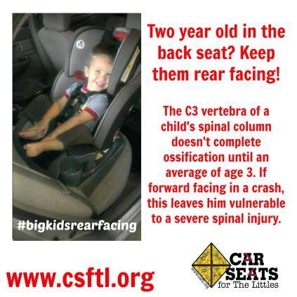 Free Car Seat Safety